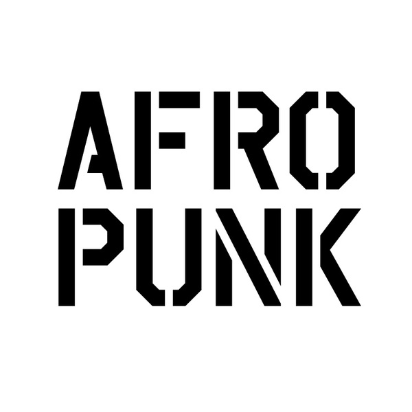 Afro Punk Logo